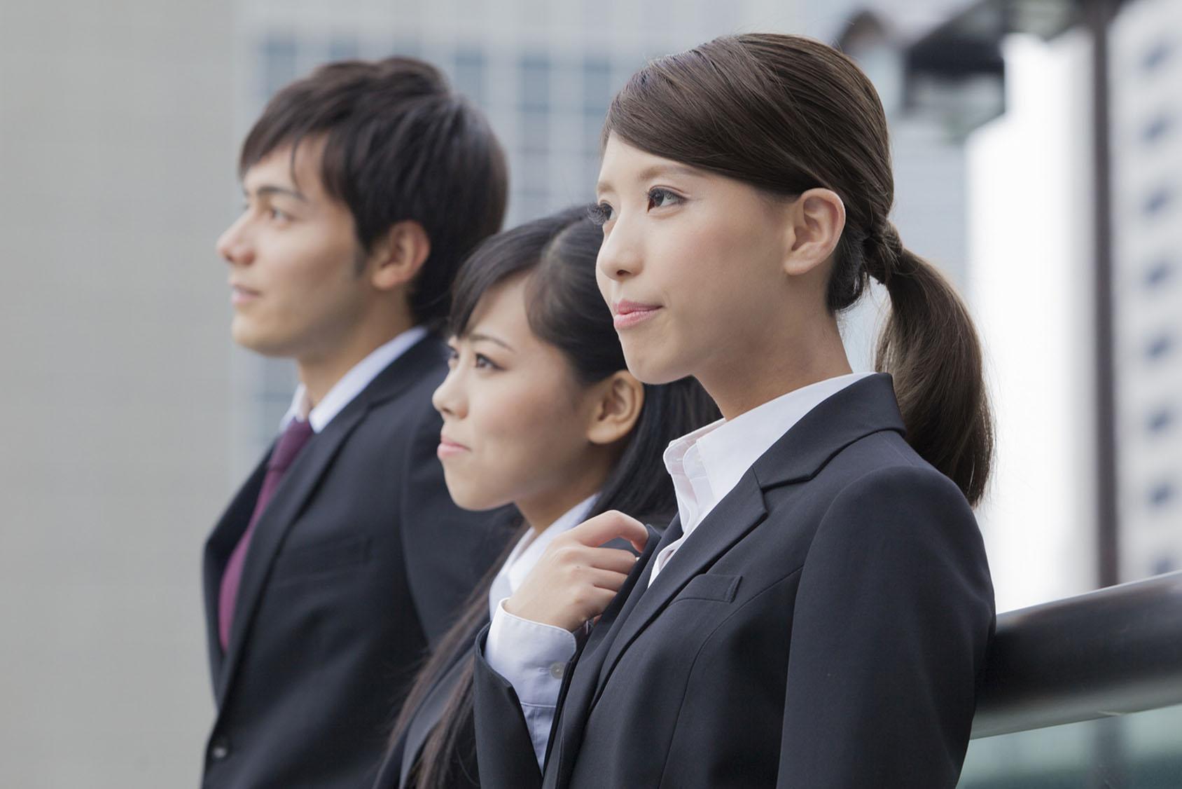 新入社員向けキャリアデザイン研修