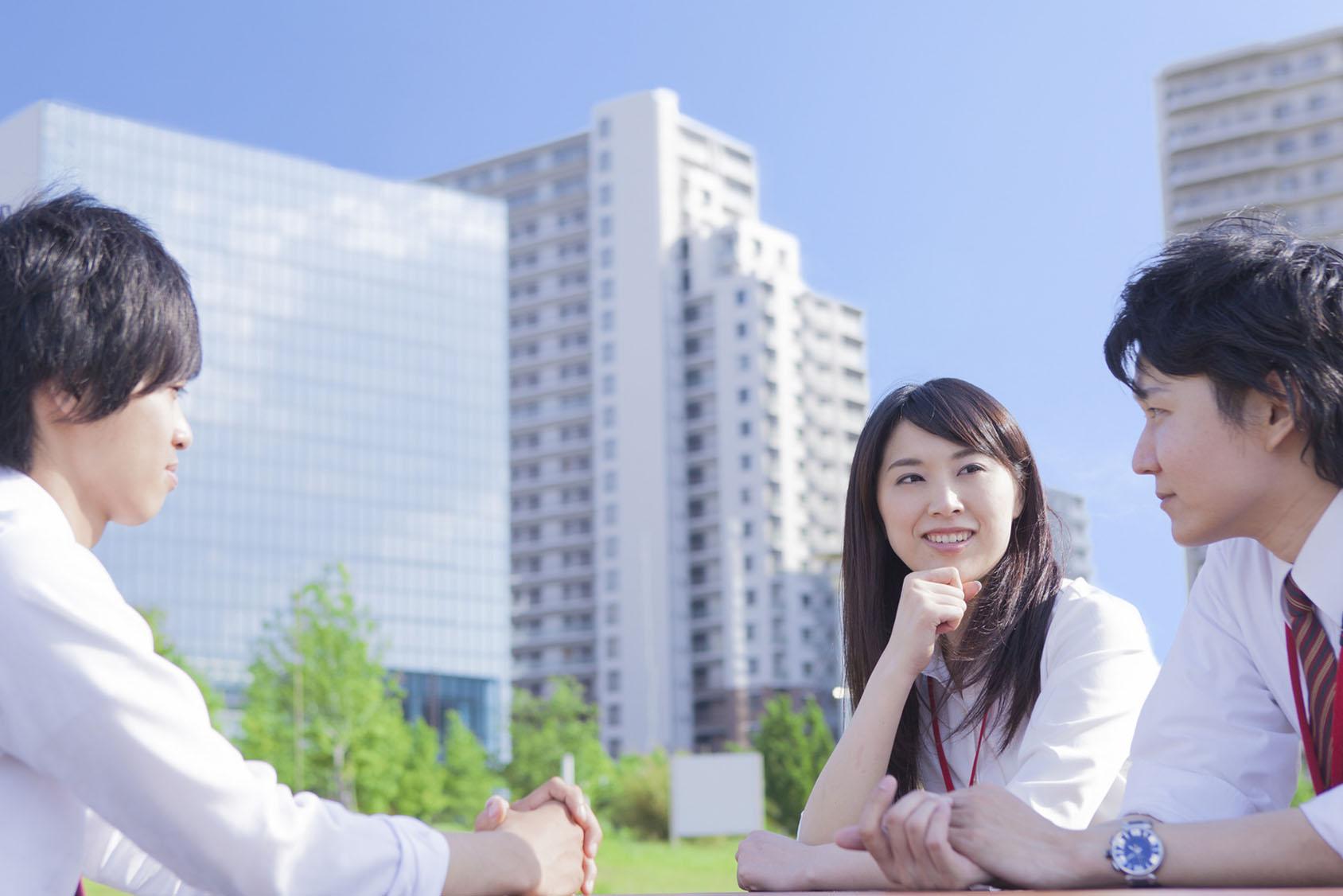 若手社員向けキャリアデザイン研修