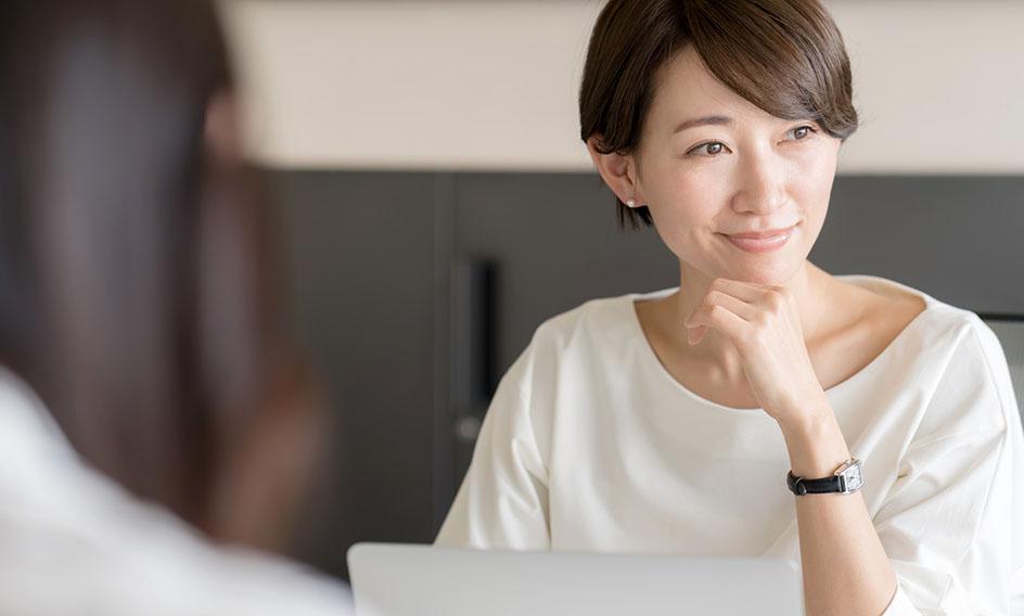 女性活躍に対する研修