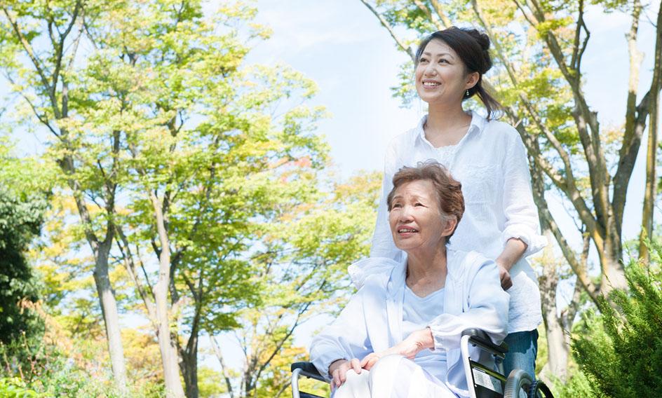 介護との両立に対する研修一覧